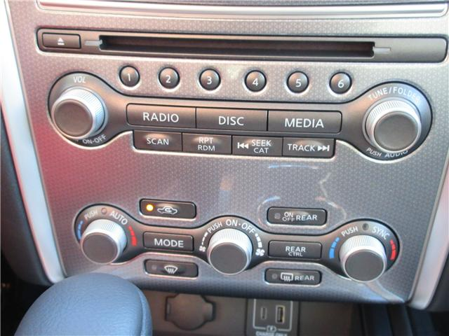 2019 Nissan Pathfinder SL Premium (Stk: 7917) in Okotoks - Image 8 of 25