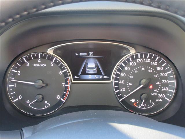 2019 Nissan Pathfinder Platinum (Stk: 8024) in Okotoks - Image 9 of 33