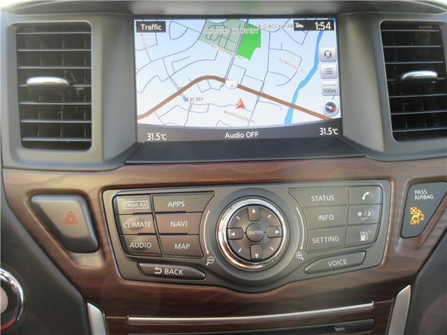 2019 Nissan Pathfinder Platinum (Stk: 8024) in Okotoks - Image 6 of 33