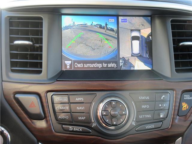 2019 Nissan Pathfinder Platinum (Stk: 8024) in Okotoks - Image 7 of 33