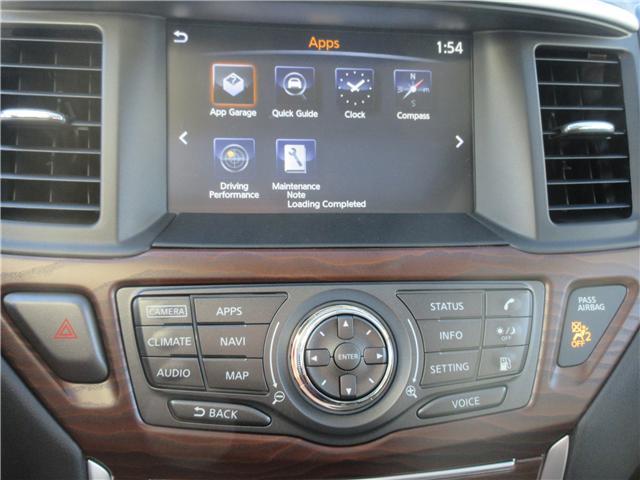 2019 Nissan Pathfinder Platinum (Stk: 8024) in Okotoks - Image 8 of 33