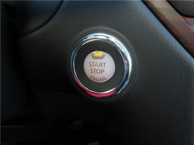 2019 Nissan Pathfinder Platinum (Stk: 8024) in Okotoks - Image 13 of 33