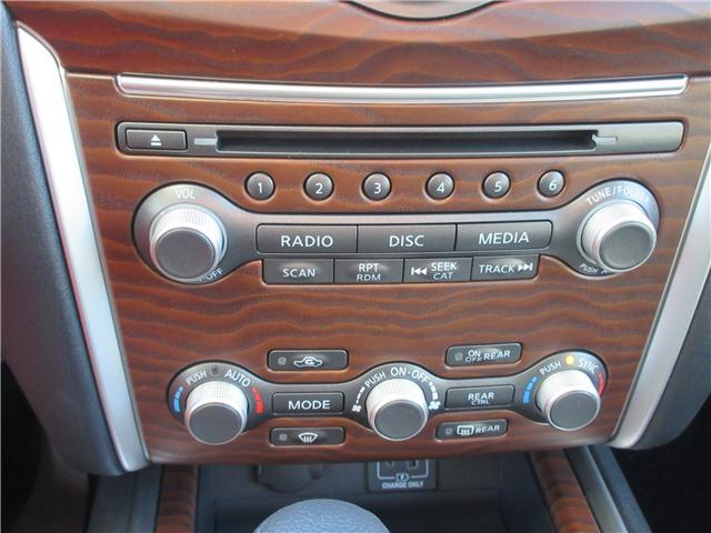 2019 Nissan Pathfinder Platinum (Stk: 8024) in Okotoks - Image 14 of 33