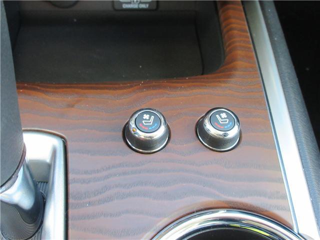 2019 Nissan Pathfinder Platinum (Stk: 8024) in Okotoks - Image 15 of 33