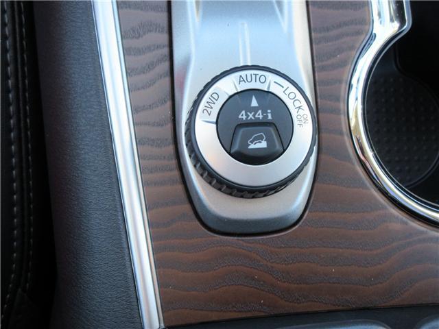 2019 Nissan Pathfinder Platinum (Stk: 8024) in Okotoks - Image 17 of 33