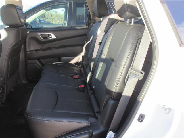 2019 Nissan Pathfinder Platinum (Stk: 8024) in Okotoks - Image 22 of 33