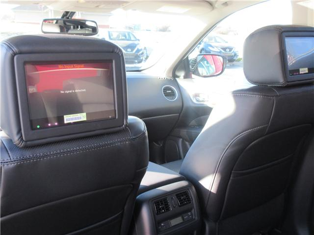 2019 Nissan Pathfinder Platinum (Stk: 8024) in Okotoks - Image 20 of 33