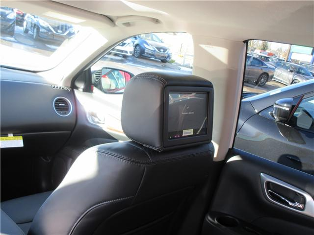 2019 Nissan Pathfinder Platinum (Stk: 8024) in Okotoks - Image 21 of 33