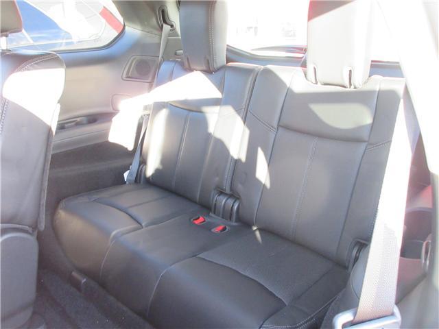 2019 Nissan Pathfinder Platinum (Stk: 8024) in Okotoks - Image 24 of 33