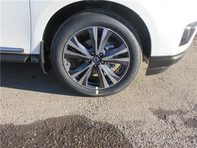 2019 Nissan Pathfinder Platinum (Stk: 8024) in Okotoks - Image 28 of 33