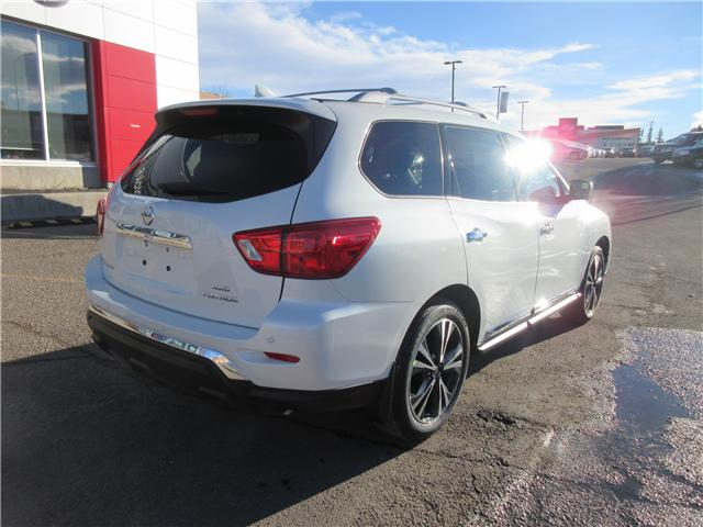 2019 Nissan Pathfinder Platinum (Stk: 8024) in Okotoks - Image 29 of 33