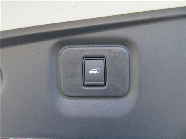2019 Nissan Pathfinder Platinum (Stk: 8024) in Okotoks - Image 32 of 33