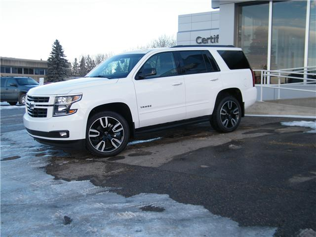 2019 Chevrolet Tahoe Premier (Stk: 56431) in Barrhead - Image 2 of 19