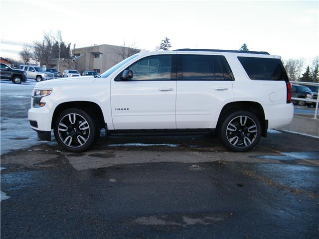 2019 Chevrolet Tahoe Premier (Stk: 56431) in Barrhead - Image 3 of 19