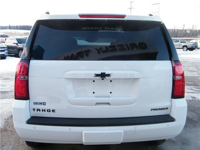 2019 Chevrolet Tahoe Premier (Stk: 56431) in Barrhead - Image 4 of 19