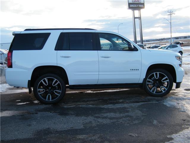 2019 Chevrolet Tahoe Premier (Stk: 56431) in Barrhead - Image 5 of 19