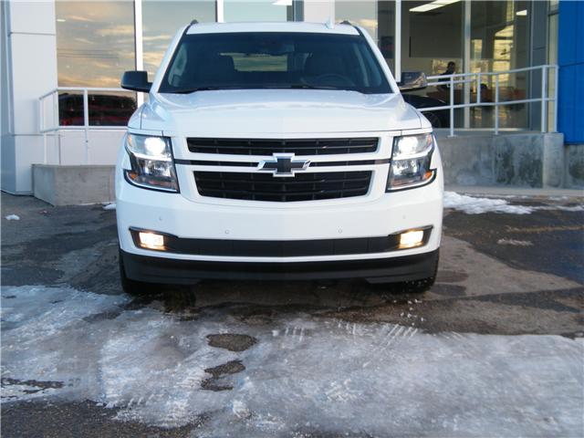 2019 Chevrolet Tahoe Premier (Stk: 56431) in Barrhead - Image 7 of 19