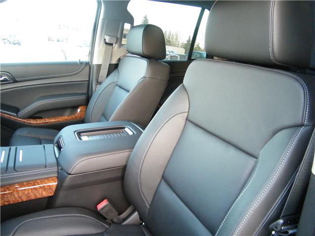 2019 Chevrolet Tahoe Premier (Stk: 56431) in Barrhead - Image 8 of 19