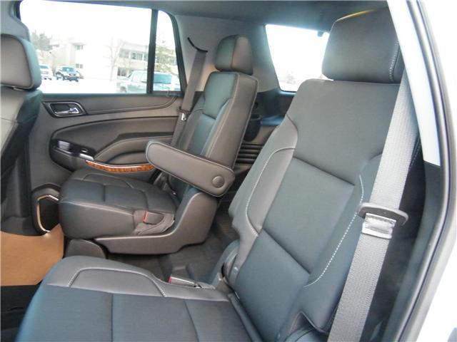 2019 Chevrolet Tahoe Premier (Stk: 56431) in Barrhead - Image 9 of 19
