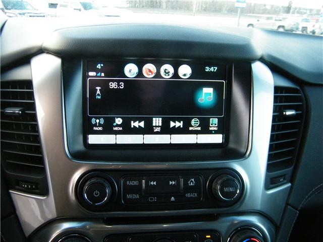 2019 Chevrolet Tahoe Premier (Stk: 56431) in Barrhead - Image 11 of 19