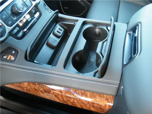2019 Chevrolet Tahoe Premier (Stk: 56431) in Barrhead - Image 13 of 19