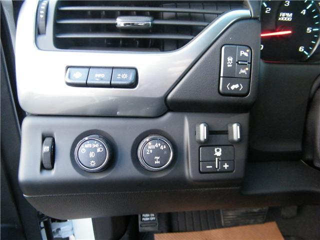 2019 Chevrolet Tahoe Premier (Stk: 56431) in Barrhead - Image 18 of 19