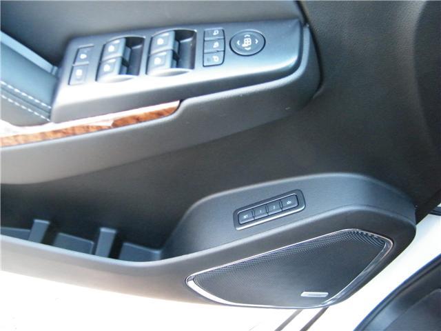 2019 Chevrolet Tahoe Premier (Stk: 56431) in Barrhead - Image 19 of 19