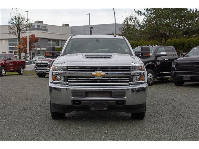 2018 Chevrolet Silverado 3500HD LT (Stk: AG0905) in Abbotsford - Image 2 of 23
