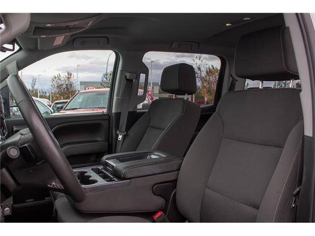 2018 Chevrolet Silverado 3500HD LT (Stk: AG0905) in Abbotsford - Image 11 of 23