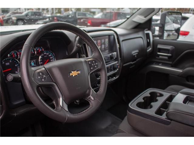 2018 Chevrolet Silverado 3500HD LT (Stk: AG0905) in Abbotsford - Image 12 of 23