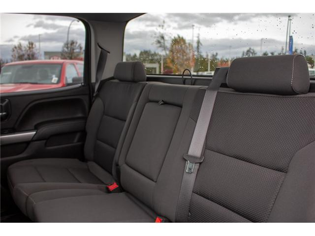 2018 Chevrolet Silverado 3500HD LT (Stk: AG0905) in Abbotsford - Image 13 of 23