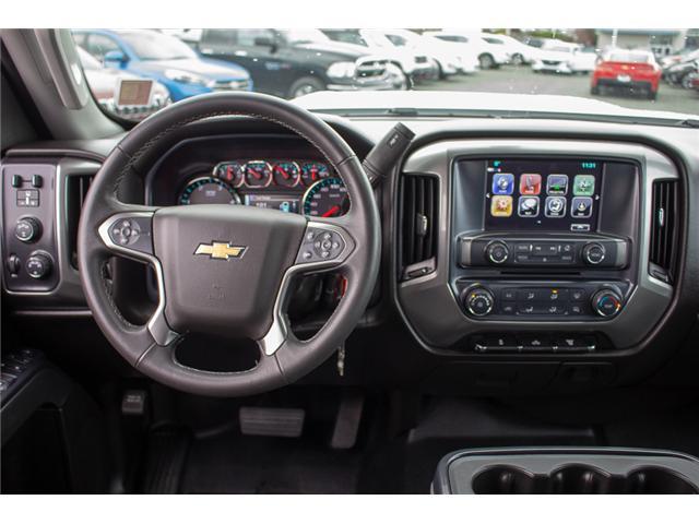 2018 Chevrolet Silverado 3500HD LT (Stk: AG0905) in Abbotsford - Image 14 of 23