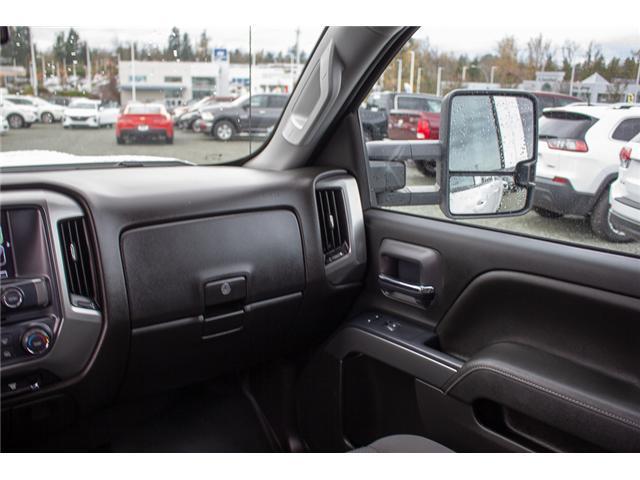 2018 Chevrolet Silverado 3500HD LT (Stk: AG0905) in Abbotsford - Image 15 of 23