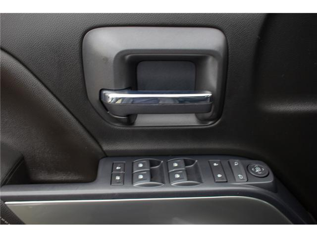2018 Chevrolet Silverado 3500HD LT (Stk: AG0905) in Abbotsford - Image 16 of 23