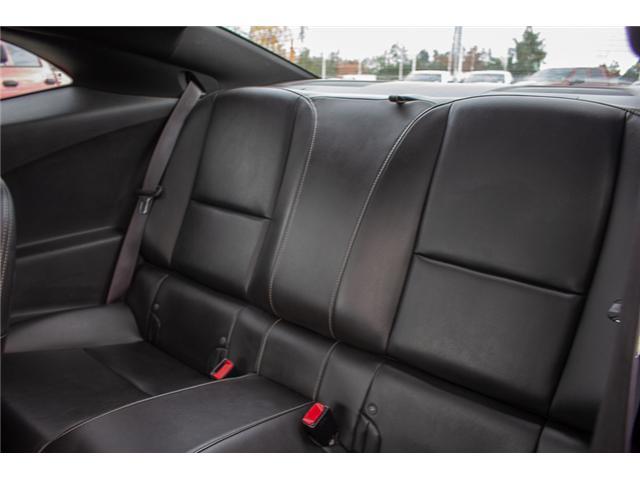 2015 Chevrolet Camaro 2LT (Stk: J346519A) in Abbotsford - Image 11 of 26