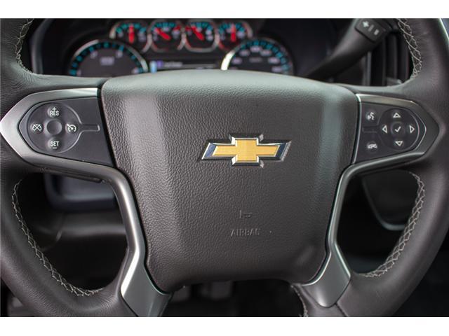 2018 Chevrolet Silverado 3500HD LT (Stk: AG0905) in Abbotsford - Image 17 of 23