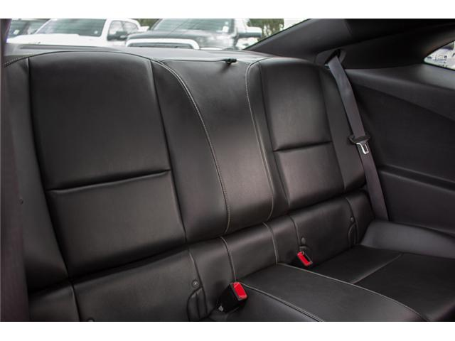 2015 Chevrolet Camaro 2LT (Stk: J346519A) in Abbotsford - Image 12 of 26