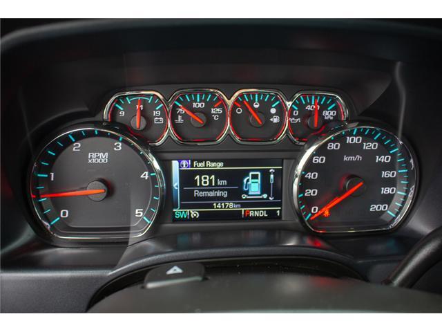 2018 Chevrolet Silverado 3500HD LT (Stk: AG0905) in Abbotsford - Image 18 of 23