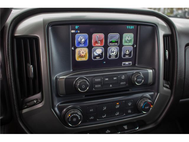 2018 Chevrolet Silverado 3500HD LT (Stk: AG0905) in Abbotsford - Image 19 of 23