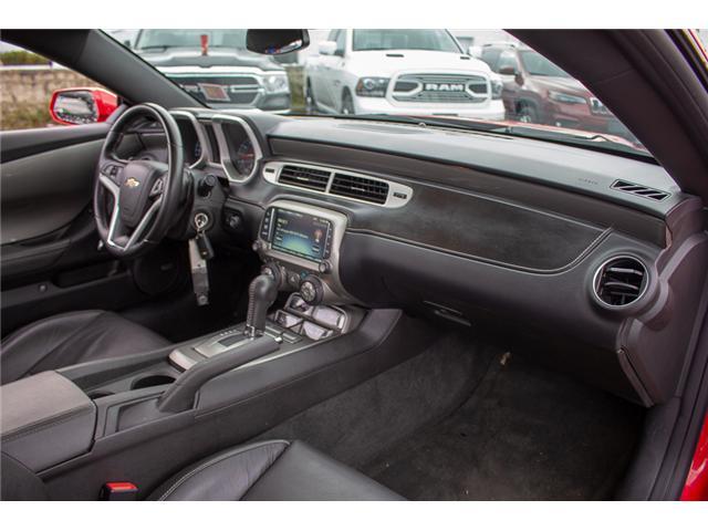 2015 Chevrolet Camaro 2LT (Stk: J346519A) in Abbotsford - Image 14 of 26