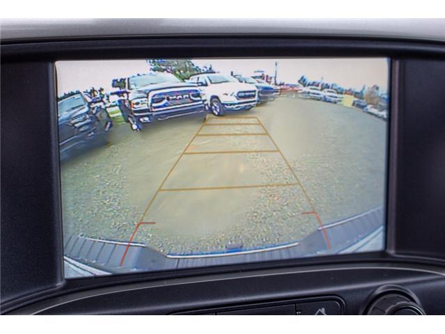 2018 Chevrolet Silverado 3500HD LT (Stk: AG0905) in Abbotsford - Image 20 of 23