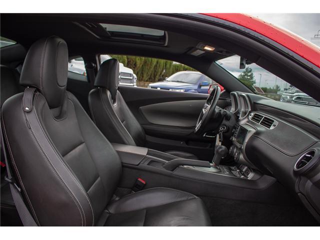 2015 Chevrolet Camaro 2LT (Stk: J346519A) in Abbotsford - Image 15 of 26