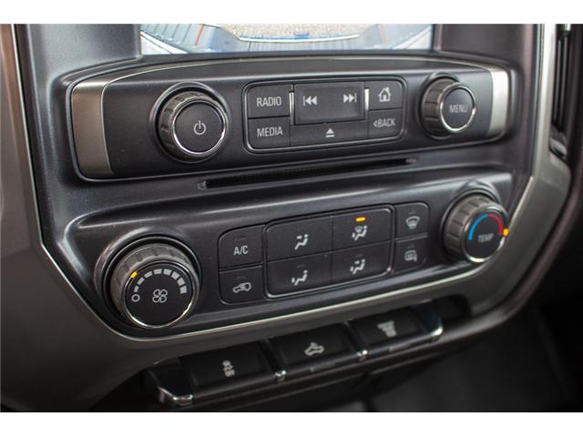 2018 Chevrolet Silverado 3500HD LT (Stk: AG0905) in Abbotsford - Image 21 of 23