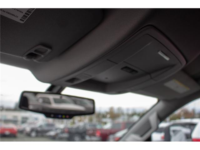 2018 Chevrolet Silverado 3500HD LT (Stk: AG0905) in Abbotsford - Image 23 of 23