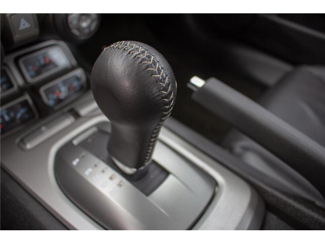 2015 Chevrolet Camaro 2LT (Stk: J346519A) in Abbotsford - Image 23 of 26