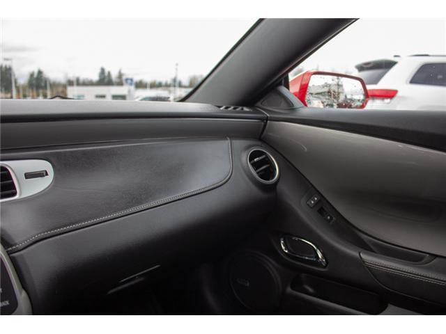 2015 Chevrolet Camaro 2LT (Stk: J346519A) in Abbotsford - Image 24 of 26