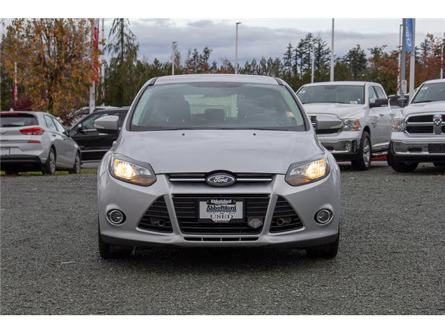 2012 Ford Focus Titanium (Stk: J349480AB) in Abbotsford - Image 2 of 28