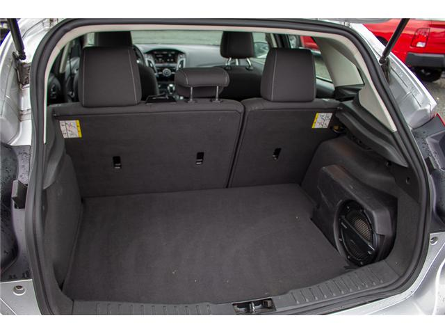 2012 Ford Focus Titanium (Stk: J349480AB) in Abbotsford - Image 9 of 28