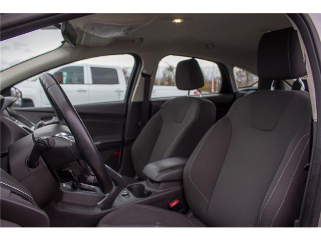 2012 Ford Focus Titanium (Stk: J349480AB) in Abbotsford - Image 11 of 28
