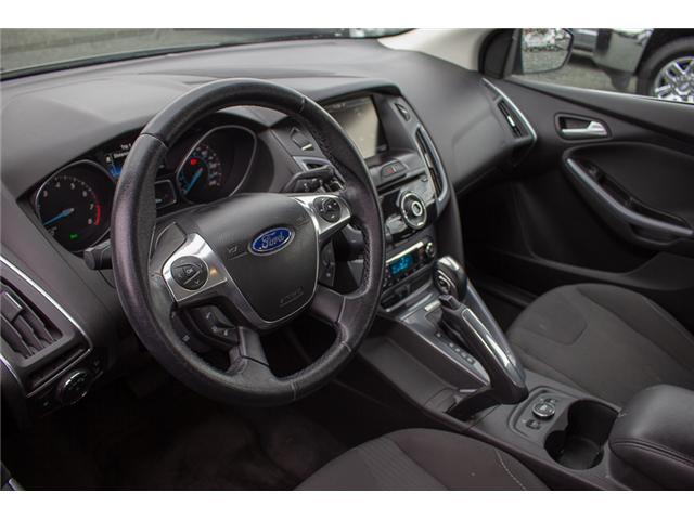2012 Ford Focus Titanium (Stk: J349480AB) in Abbotsford - Image 12 of 28